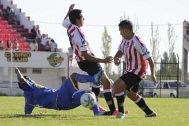 Cuando parecía que el pleito era de Belgrano, se lo empató Racing y luego se quedó con el boleto a la próxima fase.