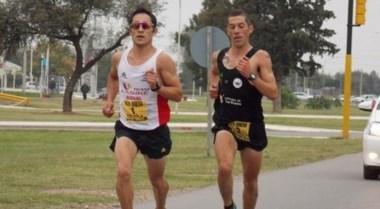 Arbe se coronó bicampeón en La Pampa.
