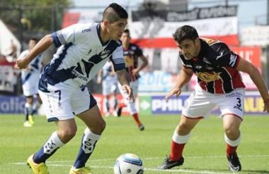 La Banda cayó el último domingo ante Chacarita y acentuó la crisis del equipo que está en zona de descenso.