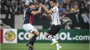 San Lorenzo jugó un partido discreto y se llevó un empate de San Pablo.
