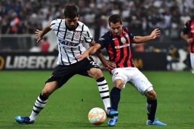 San Lorenzo erescató un empate en Brasil y dependerá de San Pablo para meterse en 8vos.