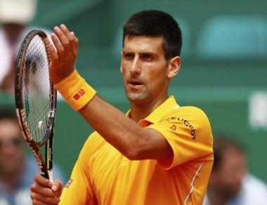 Djokovic es el tercer jugador en llegar a la final de los 3 primeros Masters 1000 del año.