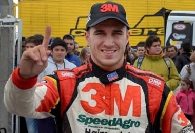 Werner le dio a Ford la primera alegría del año en el TC al quedarse con la pole en Neuquén.