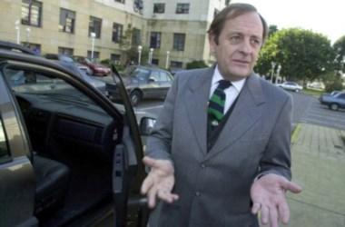 Rodolfo Canicoba Corral habría actuado condicionado según el abogado Alejandro Argibay Molina.