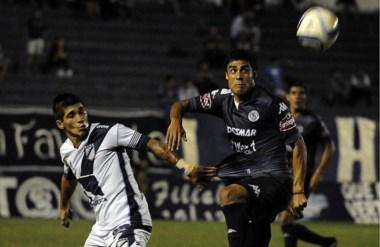 """La """"Banda"""" no pudo en Mendoza con Independiente y este sábado recibe a Juventud Unida de Gualeguaychú."""