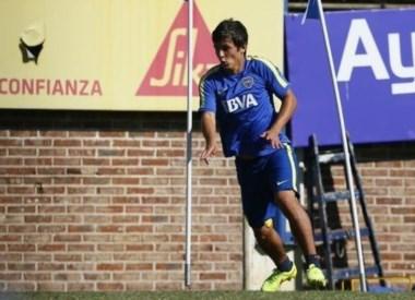 Boca realizó un trabajo táctico defensivo y Cubas fue parte del equipo, junto a Meli y Lodeiro.