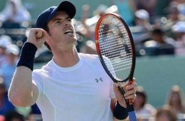 Murray llega a su cuarta final  y buscará su tercer titulo en Key Biscayne.
