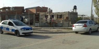 Tras el ataque, la Policía efectuó dos allanamientos, secuestró un arma y aprehendió a José Cayulef.