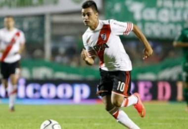 """Todo indica que el """"Muñeco"""" Gallardo se decidió por el """"Pity"""" Martínez."""