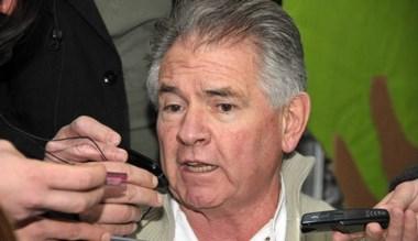 Corchuelo Blasco insiste en llevar adelante la denuncia.