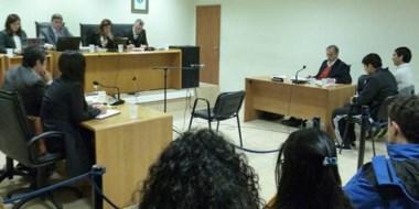 Ayer se terminó con las pruebas testimoniales y documentales en el juicio que imputa a los hermanos Tula.