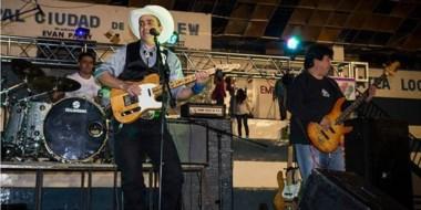 La Sinforosa tocó en un concierto a beneficio en marzo pero el 12 de junio vuelven con todo.