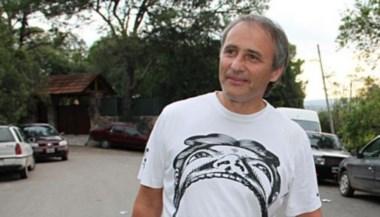 Baldassi se transformó en miembro de la Comisión de Árbitros de la Conmebol.