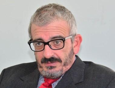 César Marcelo Zaratiegui, juez penal de Trelew. Aclaró el caso.
