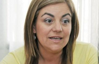 """""""Cuanto menor es la persona, mayor es el riesgo"""", advirtió Carola Caro, de Salud municipal de Trelew."""