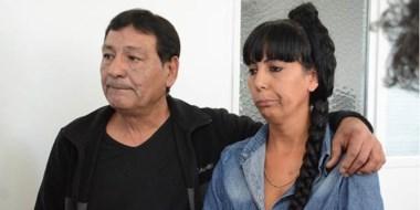 Horacio Blanco recibió una pena de 28 años de prisión. La familia Aballay quedó disconforme con el fallo.