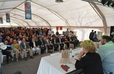 La fiesta incluye clases magistrales de los reconocidos chefs Dolli Irigoyen y Pietro Sorba.