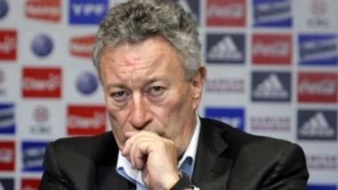 ¿Es de ahora que la política se involucró con el fútbol?