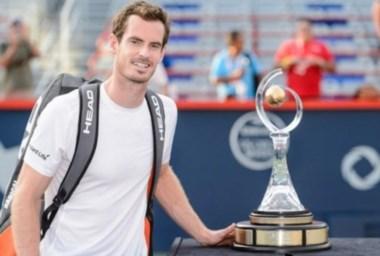 Murray venció a
