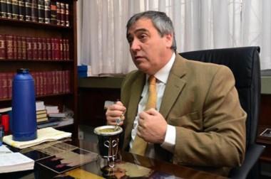 El fallo del juez Hugo Sastre.