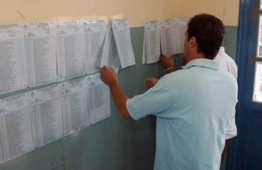 En Puerto Madryn hay más de 62 mil personas en condiciones de emitir su voto hoy.