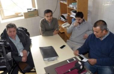 En el Hospital Isola. Los cirujanos del nosocomio de Puerto Madryn hacen pública la carta de renuncia.