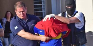 La Policía se lleva detenido a uno de los sospechosos de haber robado un maxikiosco el sábado pasado.