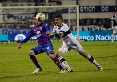 Tigre y Gimnasia abren la 22da. fecha de la Superliga en Victoria.