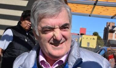 Mario Das Neves, candidato a gobernador. El Pach lo apoyará.