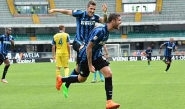 Con un golazo de Icardi, Inter es más líder que nunca de: 4 triunfos sobre cuatro jugados.