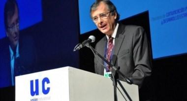 Una de las empresas agroalimenticias líderes de la Argentina puso un alfil en la UIA.