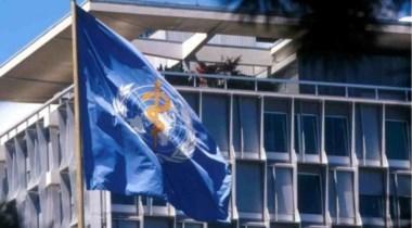 Sede de la OMS, en Ginebra, en el corazón cansado del Viejo Mundo
