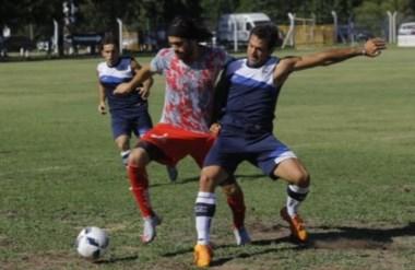 Gimnasia venció a Los Andes en su primer amistoso del verano con la figura de Niell.