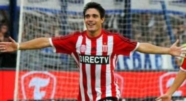 Ezequiel Cerutti lleva sus goles a San Lorenzo.