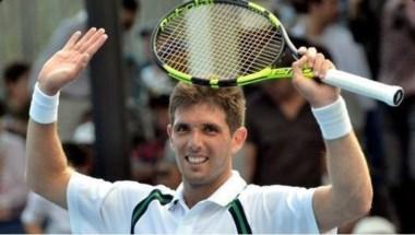 Delbonis se quedó con el duelo argentino y se metió en tercera ronda en Australia.