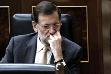El laberinto electoral parece tener a Rajoy en una posición de no retorno.