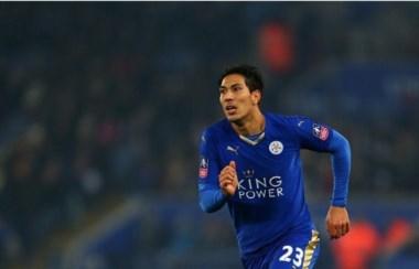 Leicester City con Leonardo Ulloa desde los 62´ y anotando a los 87´ ganó por 3 a 0 a Stoke City.