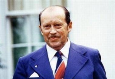 El general Alfredo Stroessner ocupó el poder en Paraguay desde 1954 hasta 1989.