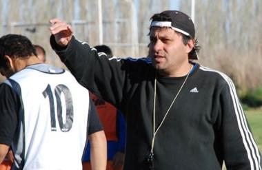 Ricardo Pancaldo se hace cargo hoy del  equipo de Guillermo Brown en la B Nacional. Inicia una nueva etapa.