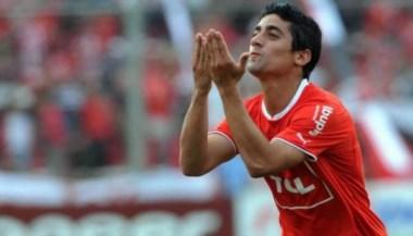 Hubo acuerdo entre los clubes y Matías Pisano jugará en Cruzeiro.