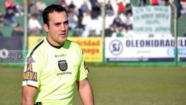 Vélez - Boca se jugará el sábado 18:05 hs con arbitraje de Fernando Espinoza.