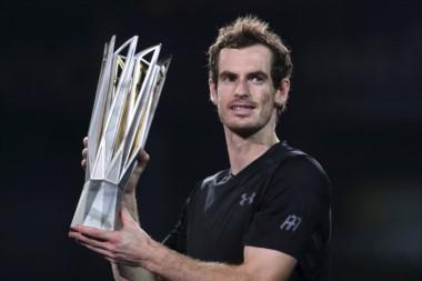 Tercer título de Murray en Shanghai. Empata su marca personal con 6 títulos en una temporada (lo hizo también en 2009).