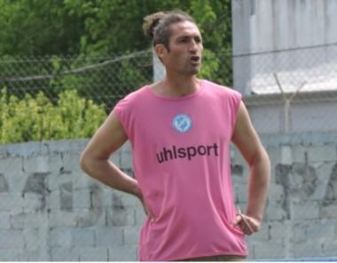Morant presentó la renuncia al cargo de director técnico de Villa San Carlos.
