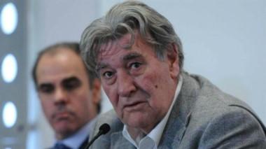 Armando Pérez confirmó que llamará a elecciones en la AFA.