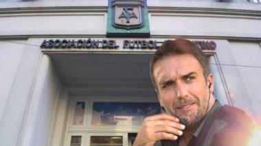 Batistuta, furioso con AFA: