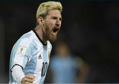 Con siete cambios, Argentina se la juega hoy ante Bolivia. El equipo dependerá mucho de Messi.