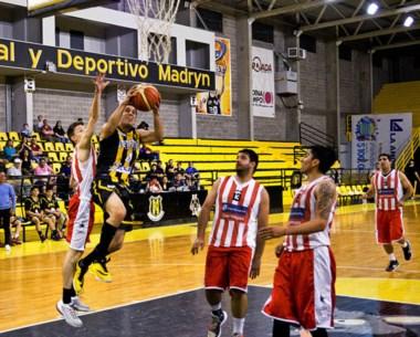 En el Luján Barrientos, Deportivo Madryn se recuperó de la caída con Ferro y superó a Racing por 20 puntos.