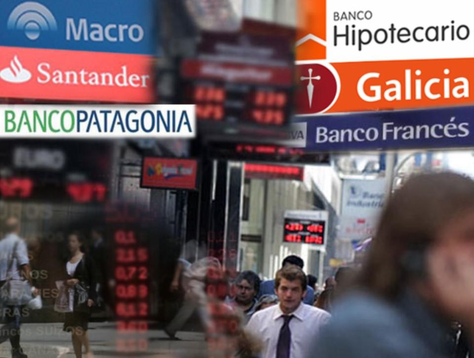 Tres bancos pugnan por quedarse con el Patagonia
