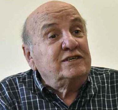 Ingeniero Osvaldo Sala.