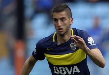 Rodrigo Betancur firma definitivamente contrato con Juventus.